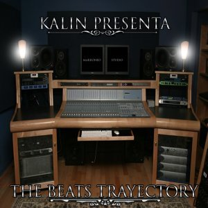 The Beats 'trayectory' Reggaeton Instrumentals