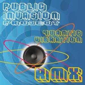 Quantic Vibration
