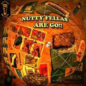 Nutty Fellas Are Go!!
