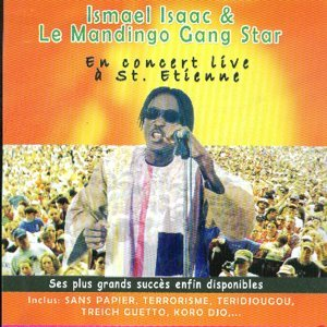 Concert Live à Saint-Etienne
