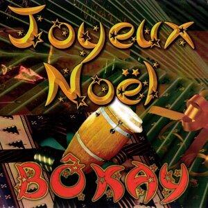Joyeux noel Bokay