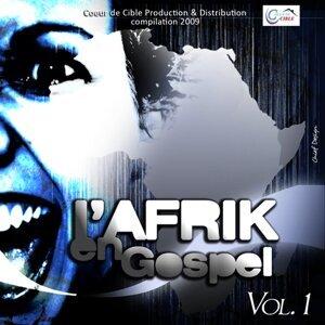 L'afrique en gospel vol1