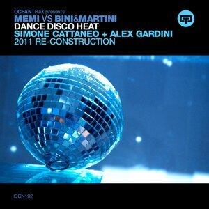 Dance Disco Heat