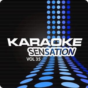Karaoke Sensation, Vol. 35 : Best of John Lennon