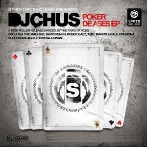 Poker de Ases EP