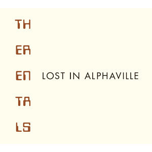 Lost in Alphaville (迷失阿發爾村)