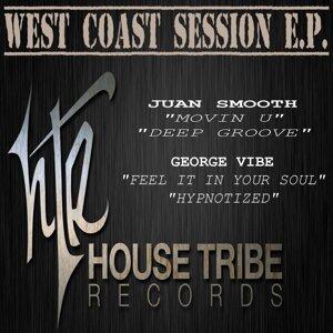 West Coast Session EP