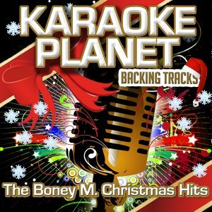 The Boney M. Christmas Hits