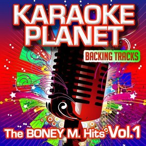 The Boney M. Hits, Vol 1
