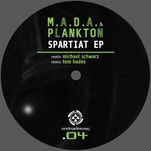 Spartiat EP