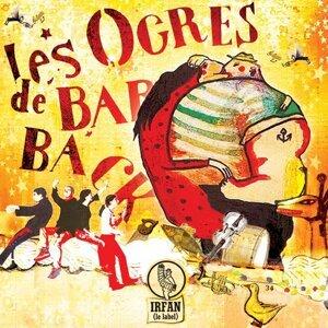 Les ogres de Barback édition limitée