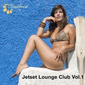 Jetset Lounge Club, Vol. 1