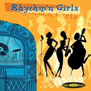 Original Sound Deluxe : Rhythm'n Girls