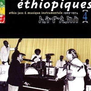 Ethiopiques, Vol. 4: Ethio Jazz (1969-1974)
