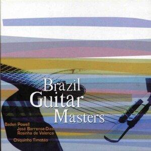 Brazil Guitar Masters