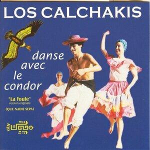 Danse avec le condor