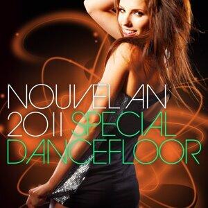 Nouvel An 2011 Spécial Dancefloor
