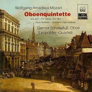 Mozart: Oboenquintette