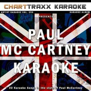 Artist Karaoke, Vol. 295 : Sing the Songs of Paul McCartney