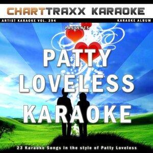 Artist Karaoke, Vol. 294 : Sing the Songs of Patty Loveless