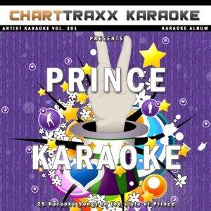 Artist Karaoke, Vol. 301 : Sing the Songs of Prince