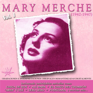 Mary Merche [1941 - 1947] Vol. 1