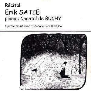 Récital Erik Satie