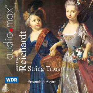 Reichardt: String Trios