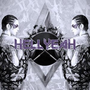 HELLYEAH (數位限定)