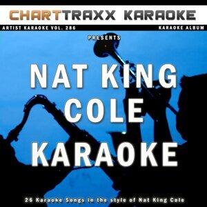 Artist Karaoke, Vol. 286 : Sing the Songs of Nat King Cole