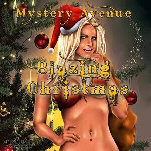 Blazing Christmas