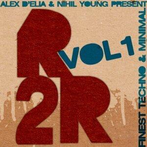 Alex D'Elia & Nihil Young Present Ready 2 Rock, Vol.1