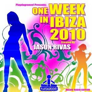 One Week In Ibiza