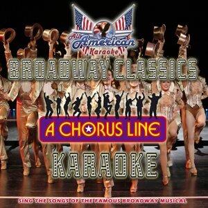 Broadway Classics : A Chorus Line Karaoke