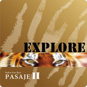 PASAJE II Fashion From Spain