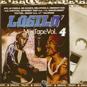 Logilo Mixtape Vol 4
