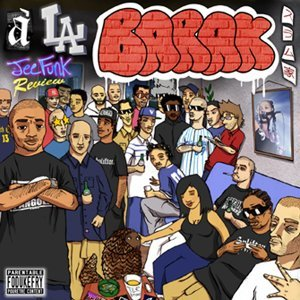 Jeefunk Review (a La Barak Vol.1)