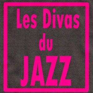 Les divas du jazz