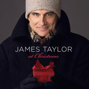 James Taylor At Christmas - Bonus Track Version