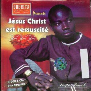 Jésus christ est réssuscité