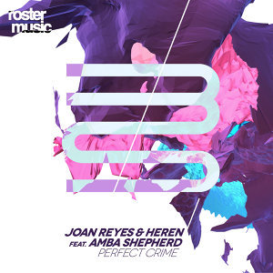 Perfect Crime [feat. Amba Shepherd]