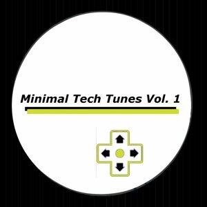 Minimal Tech Tunes, Vol. 1