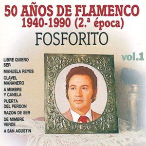 50 Años de Flamenco 2ªEpoca