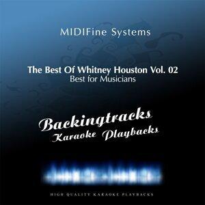 The Best Of Whitney Houston, Vol. 2