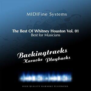The Best Of Whitney Houston, Vol. 1