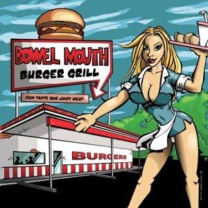 Burger Grill