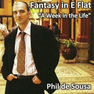 Fantasy In E Flat
