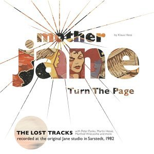 Turn The Page - The Lost Tracks