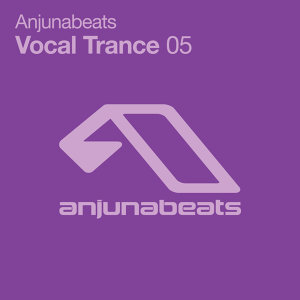 Anjunabeats Vocal Trance 05