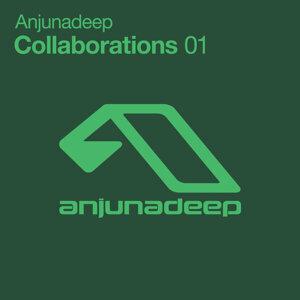 Anjunadeep Collaborations 01